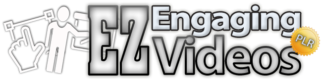 EZ Engaging Videos - Easily create highly engaging and and more interactive videos!