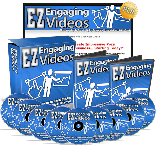 plr package - 2019-02-10 | Jason Oickle – EZ Engaging Videos PLR Video Series Review - is it worth to join?